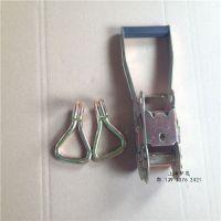 特价包邮汽车紧绳器货车拴紧器捆绑带拉紧器拉紧器25mm承重1T