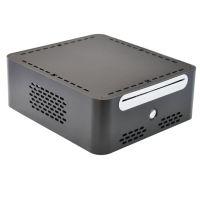 厂家批发立人品牌 e.mini/立人E-miniQ5  经典台式电脑主机机箱