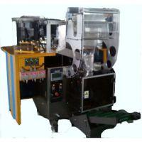 全自动电容包装机,电容点数包装机(1-18盘)