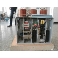 ZN63(VS1)-12/1600-40固定式户内高压真空断路器 检验报告