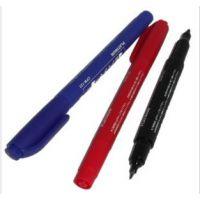 白金记号笔 白金 CPM-29 光盘记号笔CD-R pen记号笔 小双头记号笔