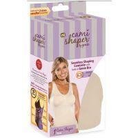 Cami Shaper by Genie塑身美体衣美体背心塑身上衣瘦身背心彩盒