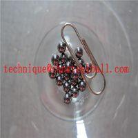 供应广东G10超精密轴承钢球(3mm,英文检测报告和材质证明)