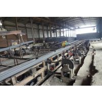 steel bars rolling mill production line