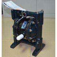 QBK气动隔膜泵|QBK-40隔膜泵|博耐泵业