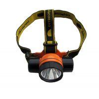 【优质品牌】供应优质材料野营必备LED充电头灯 耐用打猎灯