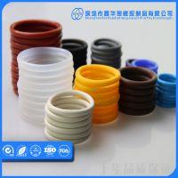 厂家直销小尺寸3.4*0.6氢化丁腈橡胶密封圈 绿色HNBR橡胶O型圈