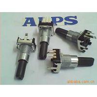 现货松下ALPS编码器EC12E24204A8