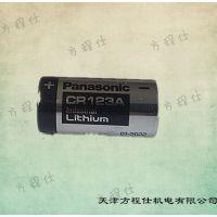 供应特价CR123A锂电池 沈阳松下电池一级代理 天津方程仕机电有限公司