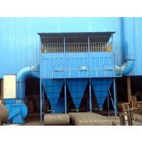深圳脉冲布袋除尘器在陶瓷厂原料筛选车间粉尘治理的应用