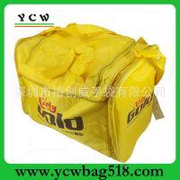 供应广东深圳龙岗裕创威厂家 生产 订做 旅行包 行李包 尼龙旅行包