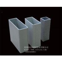 【常州绿佳】玻璃钢檩条 玻璃钢矩形管 玻璃钢方管 玻璃钢型材