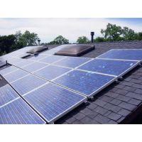 康利亚科技3千瓦分布式并网发电系统
