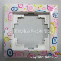 塑料外壳打印机|ABS万能平板印花机|PVC标牌UV喷绘机|创业设备