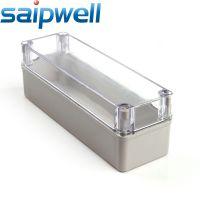 厂家直销80*250*85mm透明盖接线盒 PC料防水盒 防水接线盒
