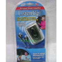 listen up、扩音器、声音扩大器、声音放大器、助听=48个装=102克