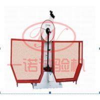 JBS金属摆锤冲击试验机(度盘显示半自动金属冲击试验机)