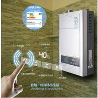万家乐LJSQ18-10UF3/LJSQ21-12UF3热水器双核双阀一级能效正品