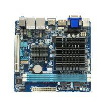 技嘉GA-C1037UN-EU 1037u工控主板 双网卡 ITX迷你主板
