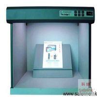 科好 美国原装进口 标准光源对色灯箱 纺织用对色箱 纺织用仪器