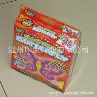 厂家定做供应PVC透明天窗彩盒|彩色包装|玩具纸牌盒|款式多样设计
