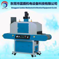 专业生产UV固化机UV涂装设备蓝看高品质值得你拥有