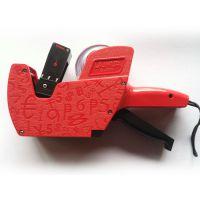 批发莱华进口机芯 厂家直销 单排标价机 打价枪 商品标价枪