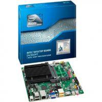 INTEL原装mini-itx主板超薄一体机主板DN2800MT提供LVDS屏线