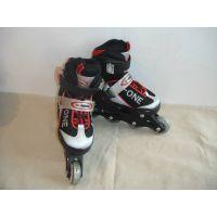 儿童直排轮滑旱冰鞋溜冰鞋出口尾单清仓处理