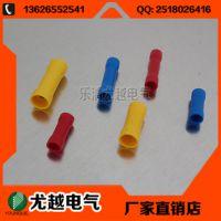 厂家供应PVT2  冷压端子/管形中间接线端头/长形接线端子 批发