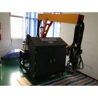 深圳福普森供应RIM低压灌注机/快速成型机/低压反应注射成型机(型号:DG20)