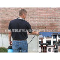 建筑外墙防水剂 固盾渗透结晶外墙防水