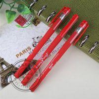 【兰州中性笔】、创意炫酷中性笔 笔芯0.5mm、江西中性笔定做批发 厂价直销、笔海文具