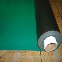 厂家供应绿色黑色防静电台垫 防静电胶板 防静电垫 防静电台垫
