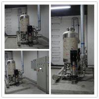 无负压供水设备报价,奥凯供好水让生活更健康(图),不锈钢无负压供水设备