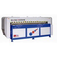 供应亨达多片锯木工板材开料多片锯MJS2700-X