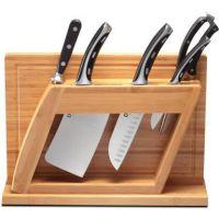济南德世朗厨房用刀,莱茵至尊七星七件套刀,馈赠品批发