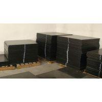 PC塑料板(卷)-黑色阻燃PC厚板,防火PC板,进口防火PC板材20mmpc