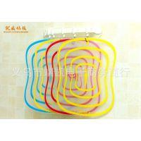 磨砂透明切菜板 防磨防滑大号创意塑料切菜板分类菜板