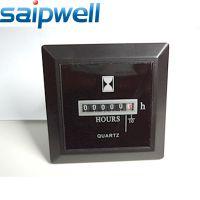厂家直销SH-2工业计时器 电子式计时器 累时器 全密封式计时器
