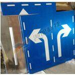 供应34道路标牌制作的材料以及特点介绍|衡阳道路标牌制作厂家