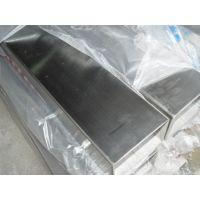 广州不锈钢矩形管 哪里有304不锈钢方矩管? 50*100矩形管(机械制造用管)