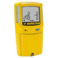 供应加拿大BW MAX XT II泵吸式复合气体检测仪