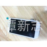 维修三星N7100 I9220 I9300 I9100原装镜面 更换外屏 加工外玻璃