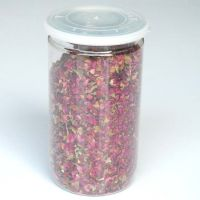 PET透明塑料易拉罐 批发多种型号密封食品罐