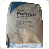 高刚性长玻璃纤维填充泰科纳Celstran PPS PPS-GF40-01塑料