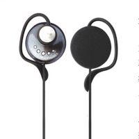 森麦 SM-020M.V 立体声耳挂式耳机/麦 线控低音带麦克风 原装正品