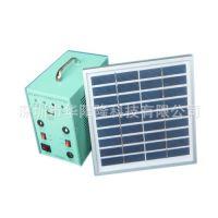 太阳能发电系统,家庭式发电照明,小型太阳能发电站,能源发电