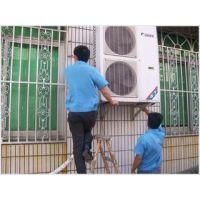 通州区北苑维修清洗商用空调,中央空调风口管道清洗,更换压缩机