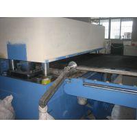 供应山东青岛中塑PPPE塑料土工格室生产线
